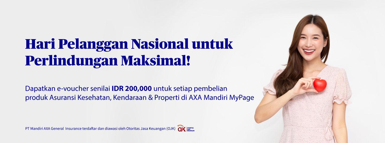 hari pelanggan nasional for agent